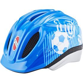 Puky PH 1-S/M - Casco de bicicleta Niños - azul/blanco